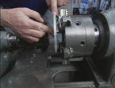 MIT's machine shop made ten videos (more than seven hours worth) on how to use machine tools...free!