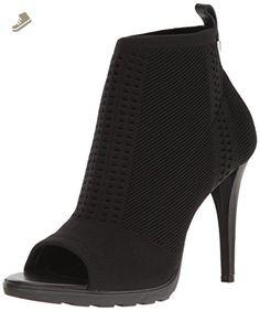 Calvin Klein Women's Malai Dress Pump, Black, 8.5 M US - Calvin klein pumps for women (*Amazon Partner-Link)