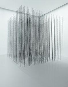 Mona Hatoum @ Tate Modern, London
