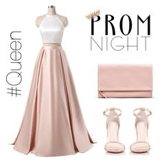 """Queen of the Night"" by californianstyleflower ❤ liked on Polyvore"