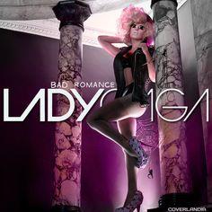 Bad Romance Gaga