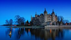 Free download schwerin palace