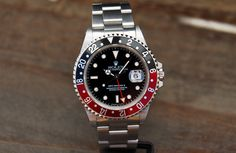 FSOT: Rolex GMT Master II 16170 Coke Bezel Clean Watch - Rolex Forums - Rolex Watch Forum