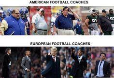#humor #funny #football #Europe #USA