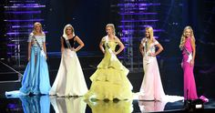 This One Photo Shows Miss Teen USA's Diversity Problem