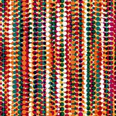cortina by Beatriz Lamanna