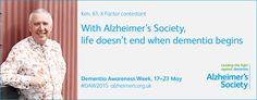 Image result for NHS alzheimer's posters