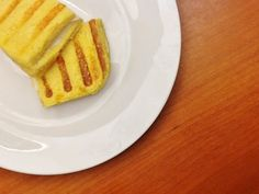 Creme de Avelãs: Pão de Microondas (Saudável, Sem Glúten/Lactose, Sem Açúcar/Gordura Adicionados, Integral)