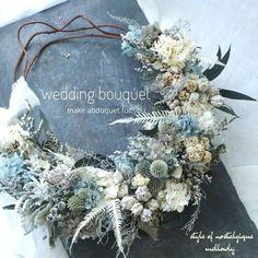 Wedding Bouquets, Wedding Flowers, Dried Flowers, Flower Designs, Flower Art, Boho Fashion, Floral Wreath, Shabby Chic, Wreaths