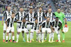 Champions, Juve-Siviglia