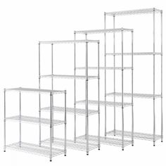 Target Wire Shelving Point Of Purchase, Wire Shelving, Garage Storage, Chrome Finish, Storage Solutions, Sexy Bra, Bedroom Ideas, Condo, Target