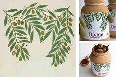 Hidden Dove packaging