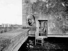 Chenobyl street art http://www.eyesanity.com/wp-content/uploads/2012/06/06_chernobyl.jpg