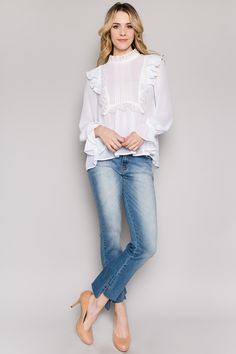 Shopseeandbeseen.com #see_and_beseen #wholesale #fashiongo #denim #contemporary #Outfit #Style #Fashion #f4f #fashionista #fashionstyle #plussize #InstaFashion #like4like #follow #womensfashion #fashiongram #igfashion #ootd #losangeles #lashowroom #2018 #plussizetop #chicago