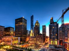 The Windy City: Photos That'll Blow You Away - Page 177 - SkyscraperCity