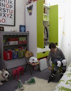 wenn sich geschwister ein zimmer teilen 7 tipps kinderzimmer pinterest. Black Bedroom Furniture Sets. Home Design Ideas