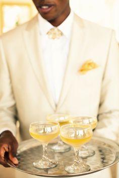 champagne, photo by Ann Street Studio