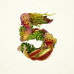 It's a Jungle Out There on Behance