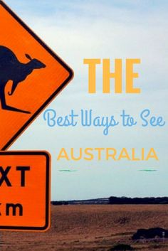 The best ways to see Australia Travel Expert, Travel Tips, Places To Travel, Places To Visit, Destinations, Best Travel Deals, South Pacific, Travel Pictures, Ireland