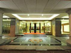 ARSMA HOTEL Hualien - Main entrance