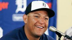 Las Grandes Ligas MLB: Miggy Ball