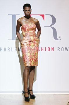 Harlem+Fashion+Row+Runway+Mercedes+Benz+Fashion