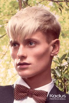 Cool toned color services for the cool season! #AW14 #youngatheart #boys #haircut