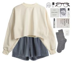 Designer Clothes, Shoes & Bags for Women Cute Lazy Outfits, Stylish Outfits, Mode Cool, Looks Chic, Kpop Fashion Outfits, Polyvore Outfits, Everyday Outfits, Everyday Fashion, Look Fashion