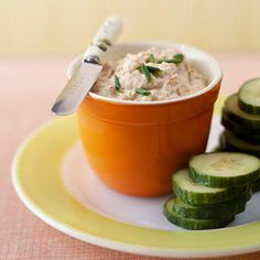 Best Diabetic Recipes: Dips