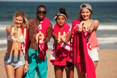 Wakaberry Endless Summer campaign :)  http://www.wakaberry.co.za/endless-summer/