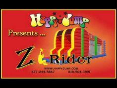Z-Rider - IG5270