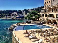 Hospes Maricel Hotel - Google Search