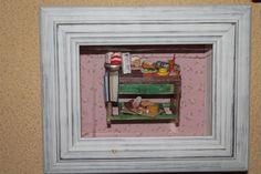 mesa de pequeno almoço... http://anadecaires.blogspot.pt/