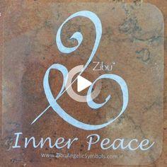 Zibu Inner Peace Symbol - Vinyl Decal - Side Hand Tattoos, Cute Tattoos On Wrist, Yoga Symbols, Yoga At Home, Yoga Tips, Yoga Lifestyle, Inner Peace, Vinyl Decals, Place Card Holders