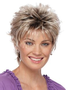 9 Surprising Useful Tips: Casual Hairstyles women hairstyles with bangs medium.How To Cut Shag Hairstyles wet bun hairstyles.How To Cut Shag Hairstyles. Hair Styles For Women Over 50, Short Hair Cuts For Women, Short Hairstyles For Women, Hairstyle Short, Hairstyle Ideas, Everyday Hairstyles, Beehive Hairstyle, Black Hairstyle, Hairstyle Tutorials