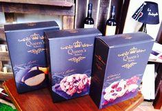 Galletas artesanas 'Queen's Bakery'