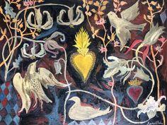 'Take my Heart with You' by Sarah Raphael Balme