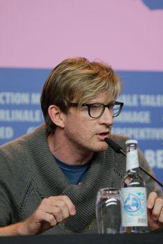 David Wenham Photos: 'The Turning' Press Conference - 64th Berlinale International Film Festival