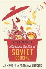 Food Scenes from Russian Literature to Make Your Mouth Water
