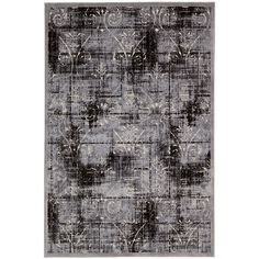 Texture, style and substance beautifully intertwine in this alluring collection of area rugs featuring incredibly detailed designs highlighted with silk-like, cut pile polypropylene on velvety-soft, flat-woven grounds. Powerloomed and expertly crafted for