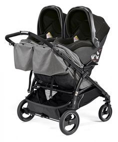 Peg Perego Book For Two - Canada's Baby Store See how you can easily get a good stroller for your child @ www.bestbabystrollerhq.com