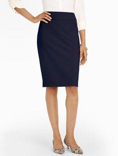 Talbots - Lindsey Pencil Skirt | Skirts | Misses