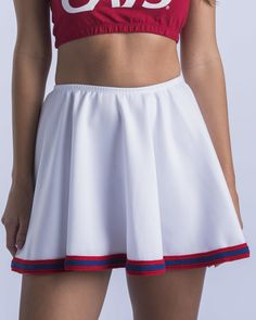 acbbf4bd73 Arizona Gameday Skirt Hype and Vice cute college tailgate game day outfits  apparel Fan Gear