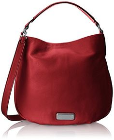 9bfe63f3e6ff Marc by Marc Jacobs New Q Hillier Hobo Bag