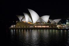 Las mejores fotos de Sydney