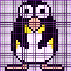 free penguin graph   Penguin1