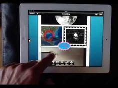 Guía apps Educación 3.0. Experiencias: Tutorial de Manel Rives sobre la app Strip Designer Ipad Tablet, Apps, Web 2, Youtube, Journals, Tecnologia, Digital Art, App