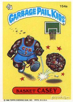 """LPB 154 - """"Basket Casey / Ernesto juega al Baloncesto"""""""