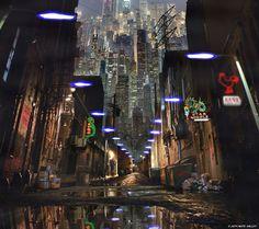 cenário | Cyber Cultura