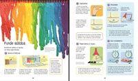 """365 experimentos para pequeños científicos"" at Ediciones Usborne Templates, Science For Children, Children's Books, Activities For Kids, Learning, Manualidades"